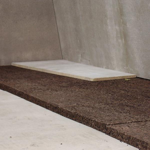 Expandaded Insulation Corkboard