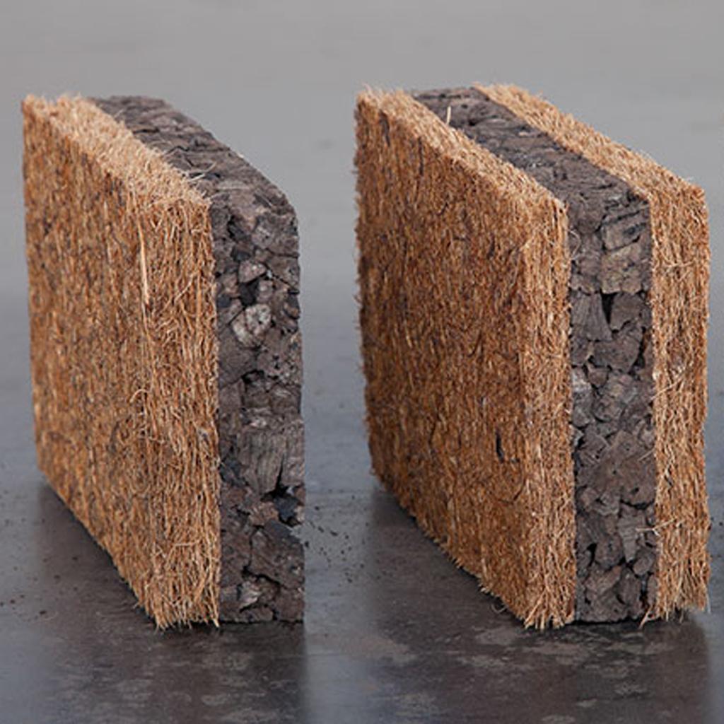 Corkoco Samples