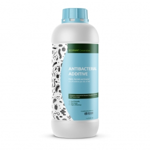 Antibacterial Additive for Paint, Varnish and Enamel (1L)