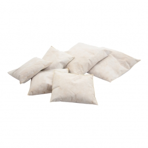 Terrestrial and Marine Pillows