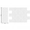 CorkWall Dimensions