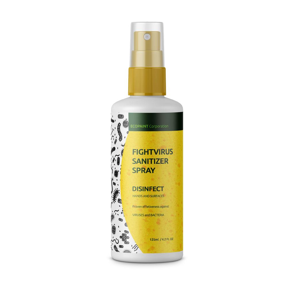 #FIGHTVIRUS-Sanitizer-Spray-(125ml)