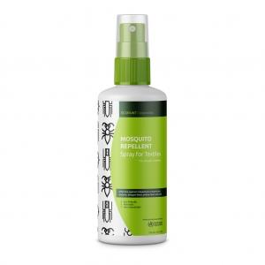 Mosquito Repellent Spray for Textiles (125ml)